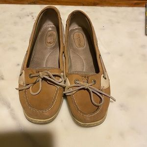 Sperry shoes size 10